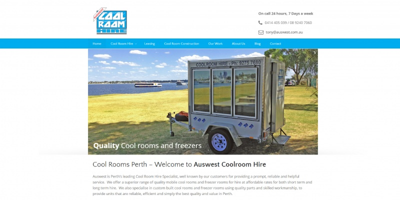Perth Website Design | Marketing Wing Consultancy