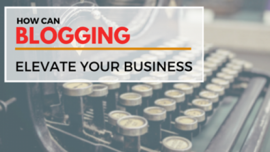 How a Blog Can Benefit Your Business | Marketing Wing Consultancy Perth